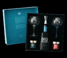 Gin Big Boss Dry A