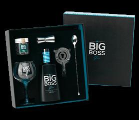 Gin Big Boss Dry B